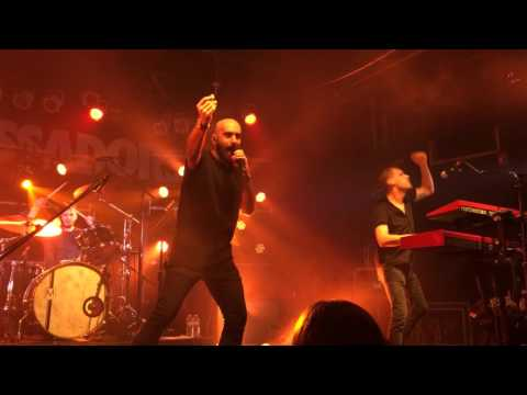 3 - Love Songs Drug Songs - X Ambassadors (Live in Carrboro, NC - 3/13/16)