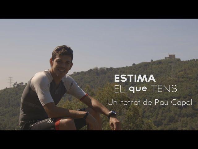 Estima el que tens  (un retrat de Pau Capell) Subtitulos en Español
