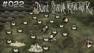 DON'T STARVE TOGETHER #022: Trillala, gute Laune ist da! [HD+] | Let's Play Don't Starve