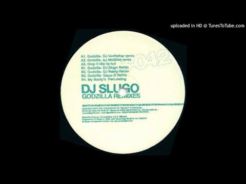 DJ Slugo - Godzilla (DJ Godfather Remix)