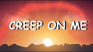 GASHI - Creep on me (Lyric) ft. French Montana, DJ Snake