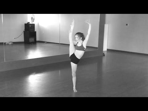 Eva Igo | Sia - Cheap Thrills Improv