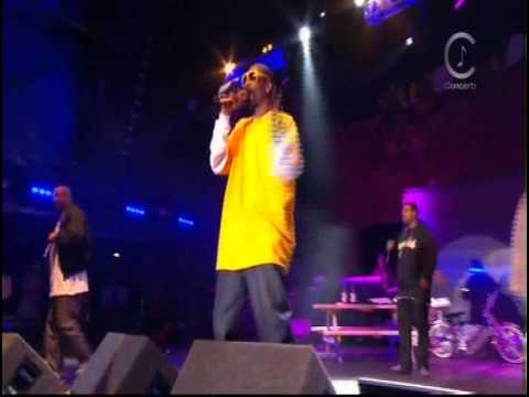 Snoop Dogg  Jump around