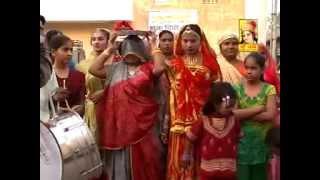 """Chalo Ni Vinayak"" | Rajasthani ""POPULAR"" Vivah Geet 2014 | Marwadi Shaadi Songs"
