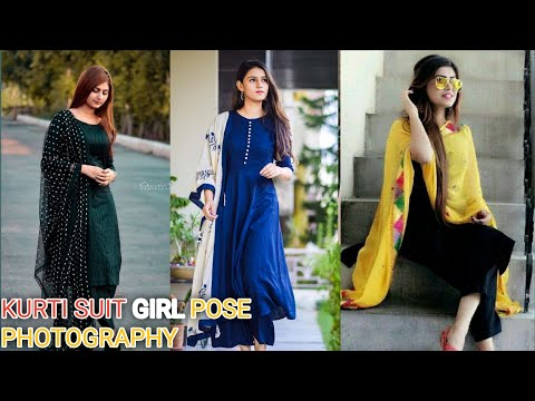 kurti/suit-girl-photography-poses-😍|-new-girl-photoshoot-pose-|-photographers-mind