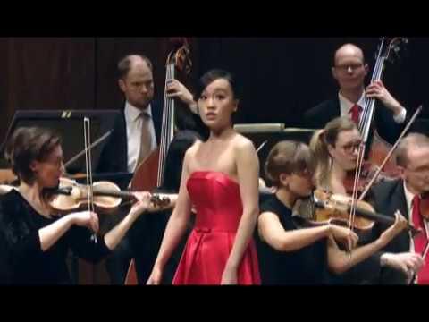 Musicus Fest 2016 Finale Concert - Louise Kwong & Tapiola Sinfonietta: Mozart Arias