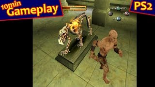 The Mummy Returns ... (PS2)