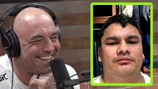 Marcos Maidana Was Bert Kreischer Fat!