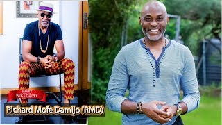 Richard Mofe Damijo RMD Biography and Net Worth