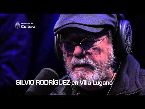 Silvio Rodríguez en la TV Pública