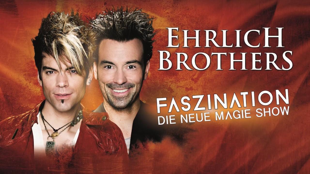 Ehrlich Brothers - Faszination -5703
