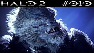 HALO 2 | #010 - Die Brutes lösen uns ab! | Let's Play Halo The Master Chief Collection (Deutsch)