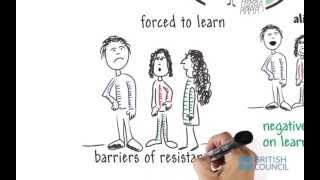Cultures of learning - vital feature of international education
