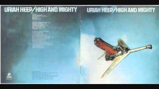 Uriah Heep - Weep In Silence Previously Unreleashed Extended Version