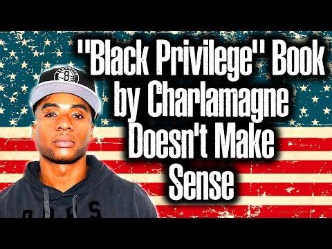 "Charlamagne's Book on ""Black Privilege"" Doesnt Make Much Sense"
