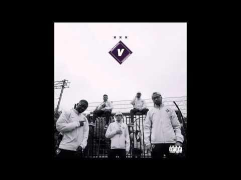 04. Constant ft Jandro, Lil Kleine, Ronnie Flex (Prod. Garrincha)