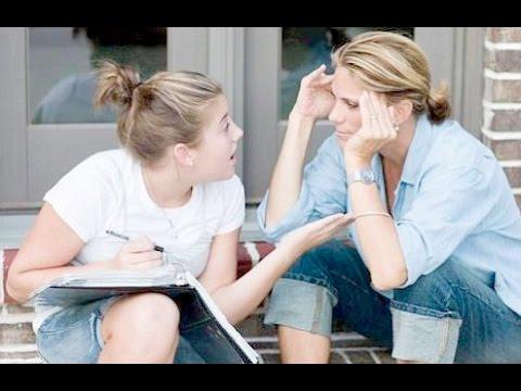 Как общаться с ребенком? Как воспитывать детей?
