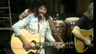 CAT STEVENS-Hard headed Woman Live 1973 color