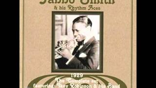 Jabbo Smith & his Rhythm Aces - Sleepy Time Blues