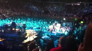 Sherry Darling Bruce Springsteen Omaha, NE 11/15/12
