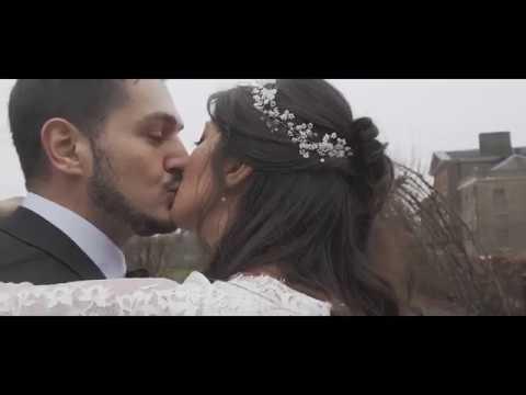 Esra & Levent Wedding HighlightS Film