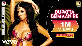 Sunidhi - Dupatta Beimaan Re