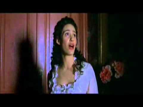 Engel der Muse Phantom der Oper