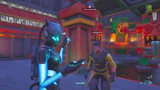 Fortnite Roleplay #28 Sunbird - The True origin Of Fortnite Roleplay