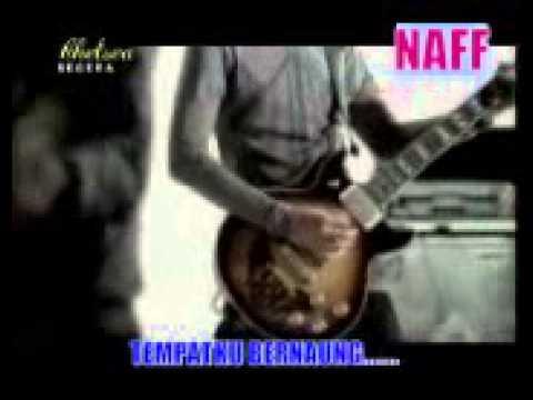 NAFF KAULAH HIDUP MATIKU