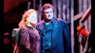 Deborah Voigt, Marcello Giordani - E Minnie!...Addio, California