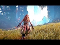 HORIZON ZERO DAWN - NEW Trailer Explore the Wild (PS4) 2017