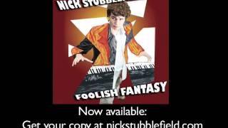 11 - Life is a Beautiful Ride - Nick Stubblefield - Foolish Fantasy (2012)