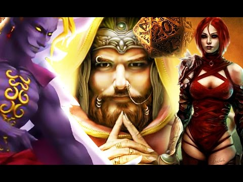 Top 10: RPG Games Of All Time