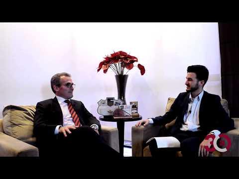 Visão de Negócios - Filipe Küster conversa com Pedro Marotta, Cônsul da Argentina no Paraná