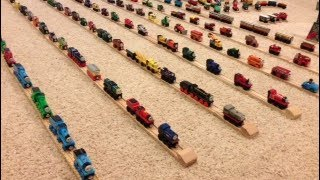 Thomaswoodenrailway's Thomas Wooden Railway Collection (#4)