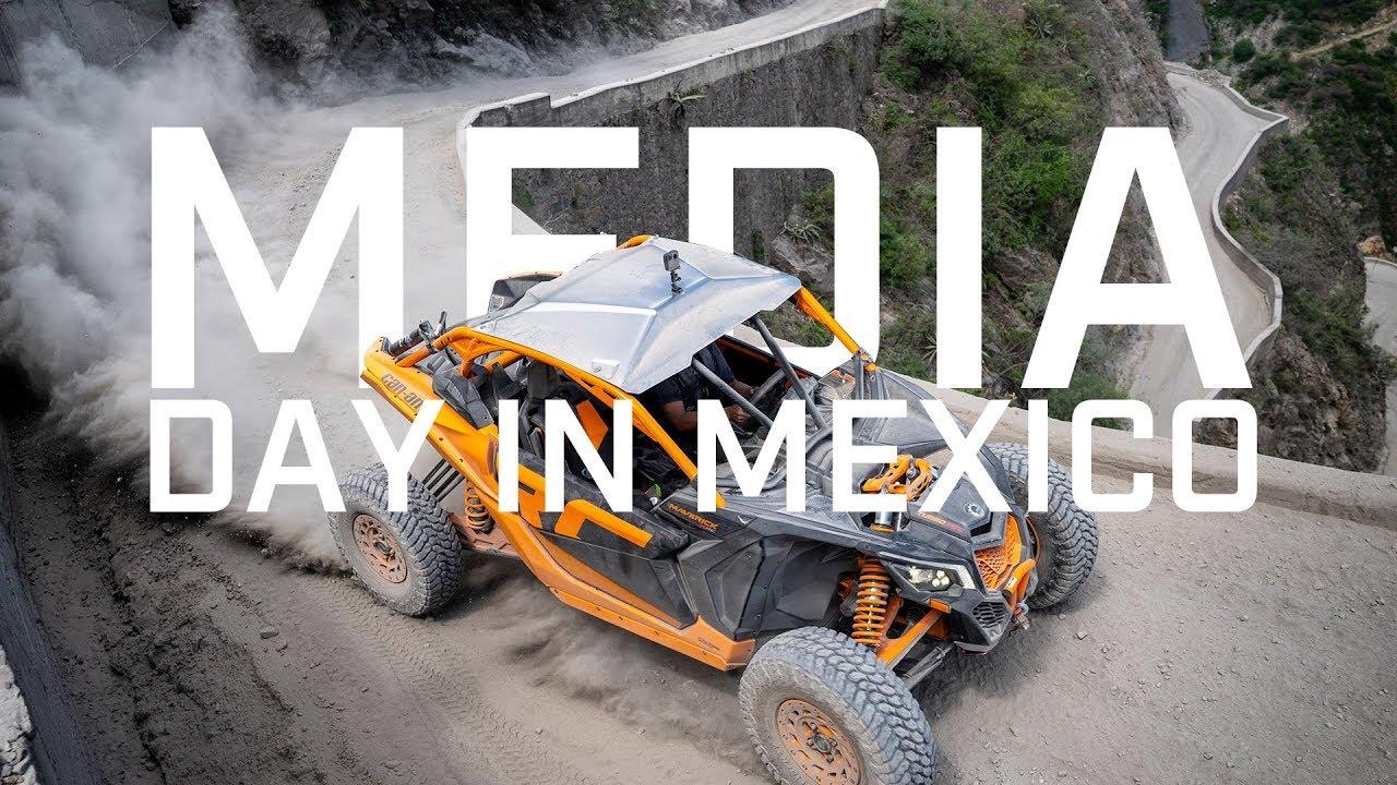 Download Los vehículos Can-Am Maverick 2020 presentados para ti