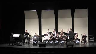 No Matter - 2019 Folsom Jazz Festival | RHS Jazz B
