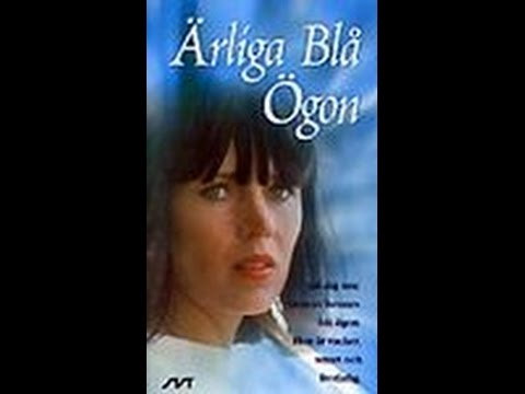 blå ögon english subtitles