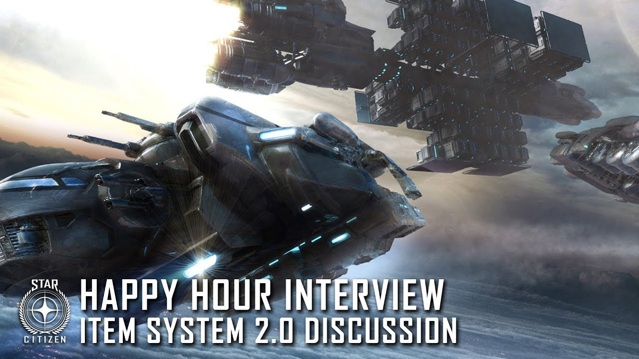 star system interview
