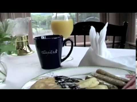 New Hampshite bed and breakfast : Chesterfield Inn