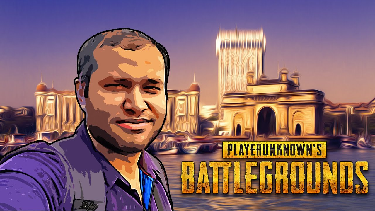 First Time in India Playing PUBG PC | Ramdom Games
