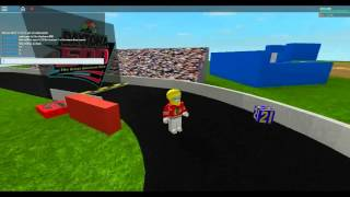 ROBLOX NASCAR RACE 1/10 DAYTONA SEASON 1