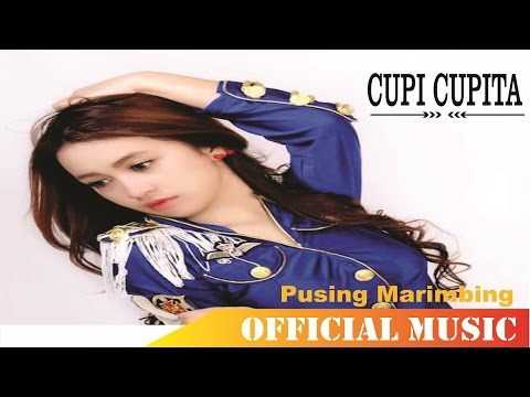 Cupi Cupita - Pusing Marimbing | Official Music Lyric HD