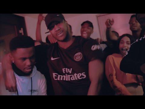 Eazi X Strider X Tantzz - No Mercy (Music Video) | @BigBoyEazi @StriderArtist @Tantzz_1st