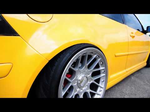 Dylan Barbone's 2003 Volkswagen GTI 20th Anniversary Full Length Feature