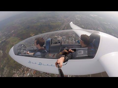 Best of Gliding 2016 , Segelfliegen 2016 Germany | GoPro HD | Soaring | Glider