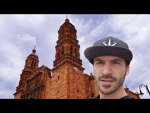 Zacatecas Mexico  | Silver Mine