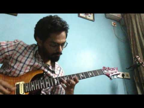 Carnatic Part Cover - Forgotten Martyrs by The Down Troddence