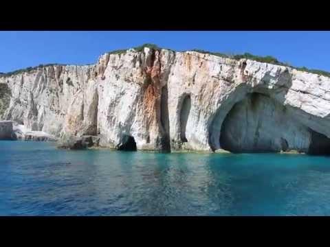 Travelling around | Zakynthos