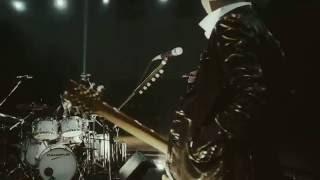 the HIATUS - Bonfire(Music Video)